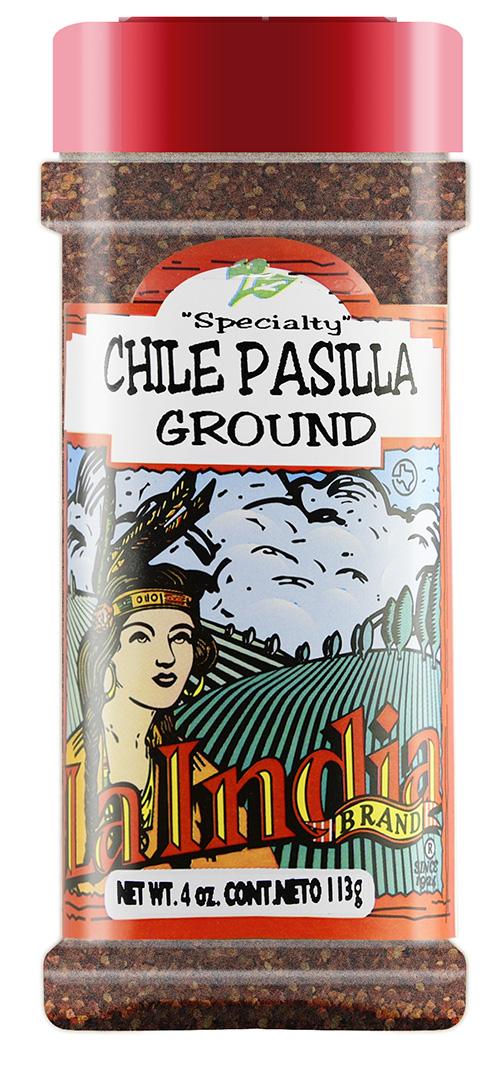 Chile Pasilla Ground Shaker (unit)