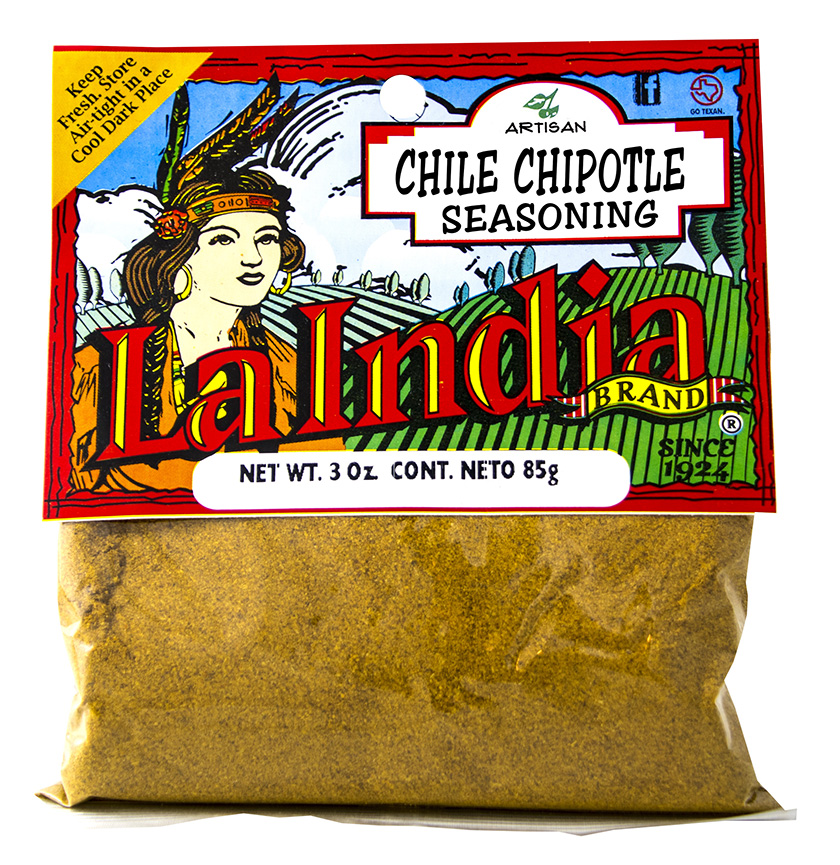 Chile Chipotle Chiapas Cello Bags 1oz (unit)