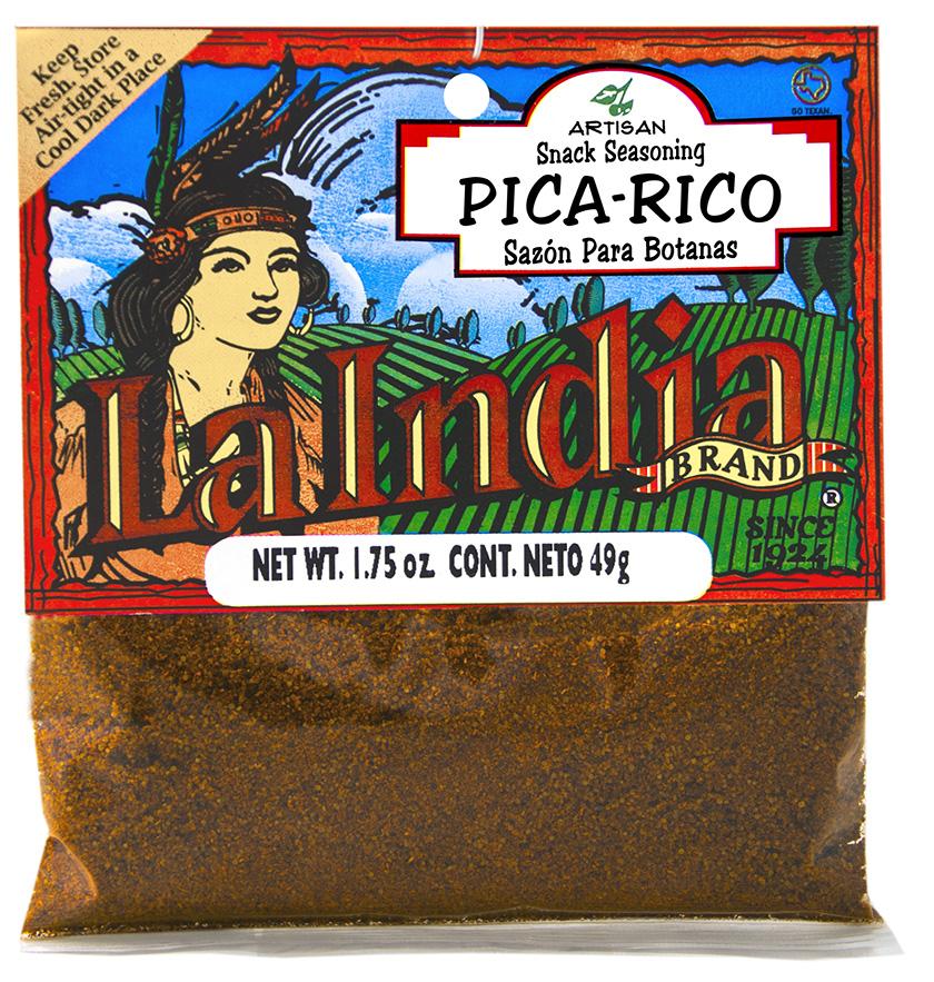 Pica Rico Cello Bags 1.75oz (Unit)