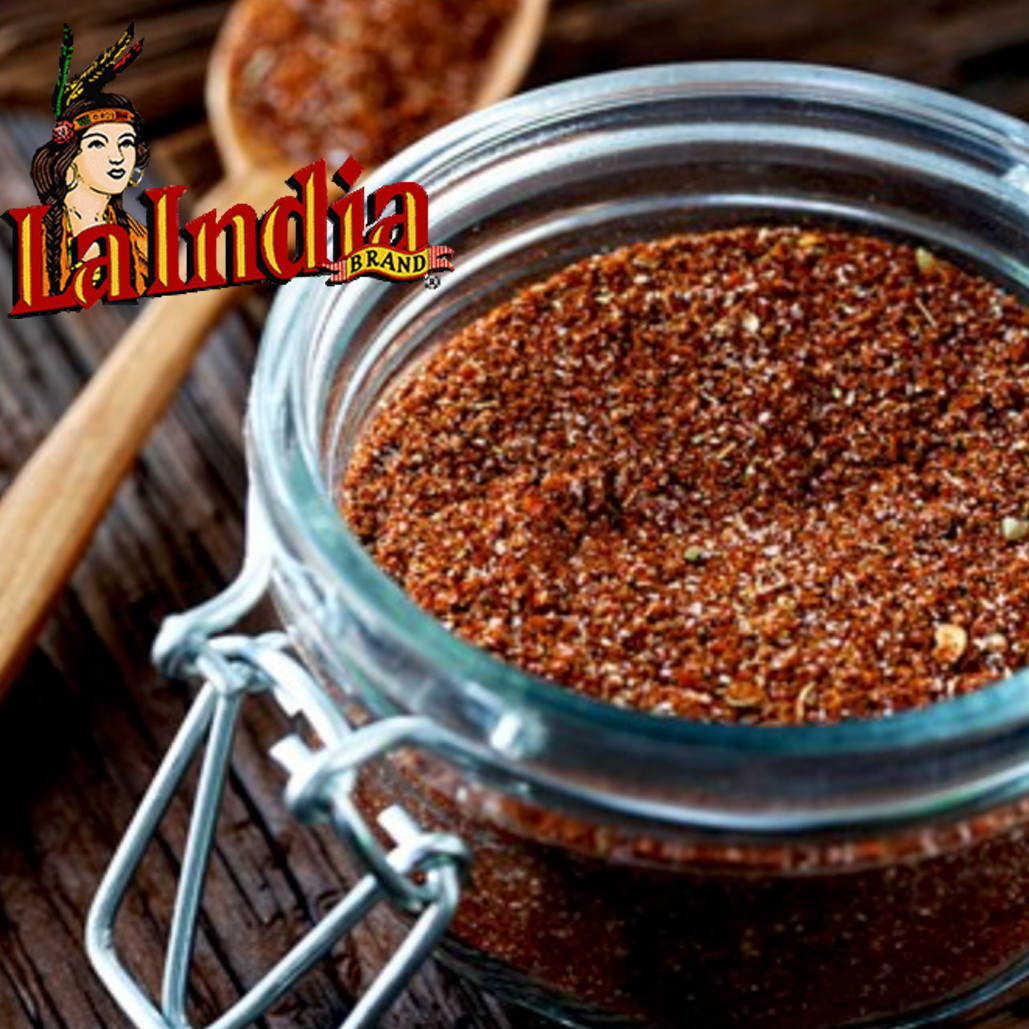 Chile con Carne Seasoning