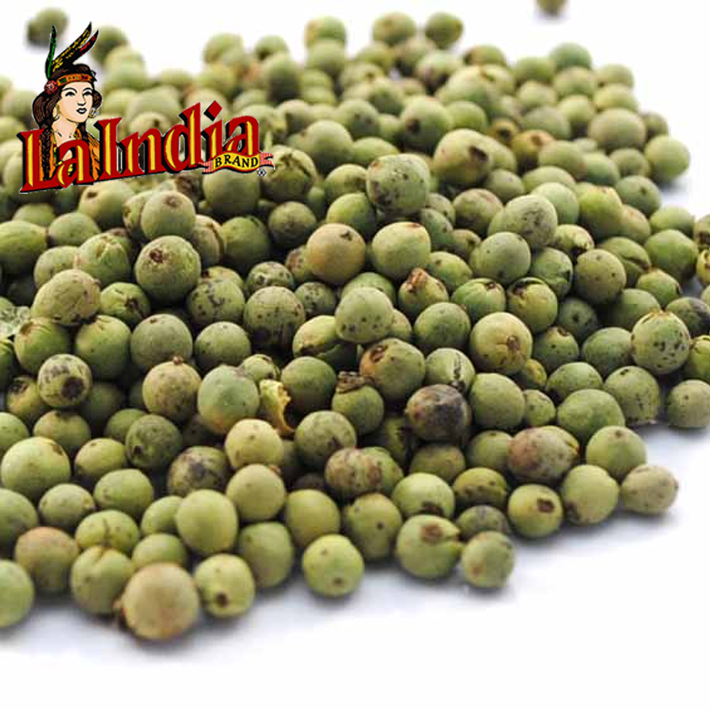 Pepper Corn 'Green'